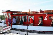 SIGHTSEEING CRUISE, PORVOO 096