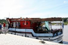 SIGHTSEEING CRUISE, PORVOO 097