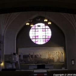 TAMPERE CATHEDRAL 005