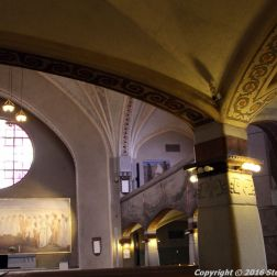 TAMPERE CATHEDRAL 006