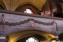 TAMPERE CATHEDRAL 016