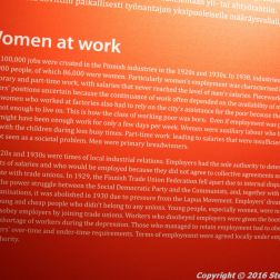 WORKERS' MUSEUM, TAMPERE 003