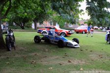 CARS IN THE CLAYDONS 2016 006