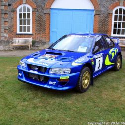 CARS IN THE CLAYDONS 2016 009