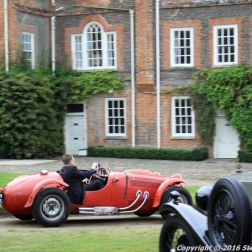 CARS IN THE CLAYDONS 2016 012