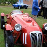 CARS IN THE CLAYDONS 2016 015