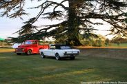 CARS IN THE CLAYDONS 2016 030
