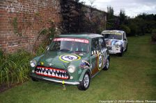 CARS IN THE CLAYDONS 2016 043