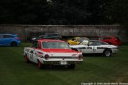 CARS IN THE CLAYDONS 2016 045