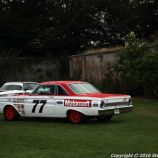 CARS IN THE CLAYDONS 2016 046