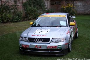 CARS IN THE CLAYDONS 2016 069