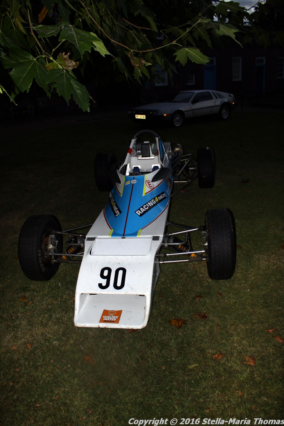 CARS IN THE CLAYDONS 2016 085