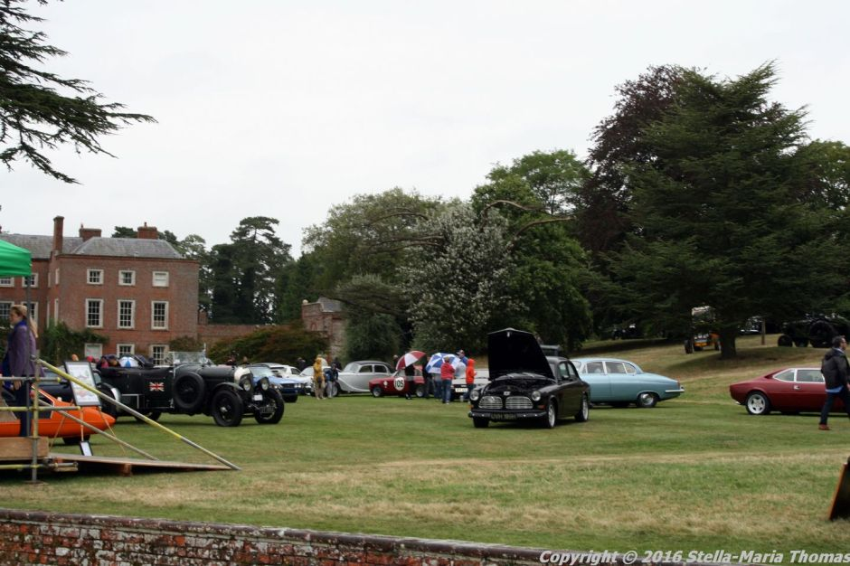 CARS IN THE CLAYDONS 2016 087