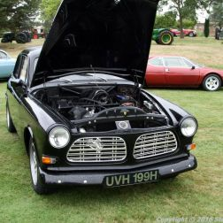 CARS IN THE CLAYDONS 2016 091