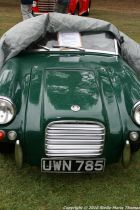 CARS IN THE CLAYDONS 2016 107