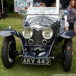 CARS IN THE CLAYDONS 2016 122