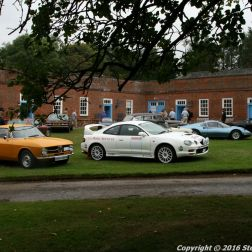 CARS IN THE CLAYDONS 2016 124