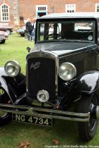 CARS IN THE CLAYDONS 2016 127