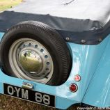 CARS IN THE CLAYDONS 2016 130