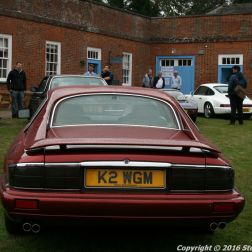 CARS IN THE CLAYDONS 2016 144