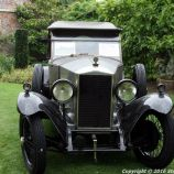 CARS IN THE CLAYDONS 2016 150