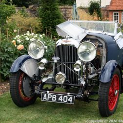 CARS IN THE CLAYDONS 2016 248