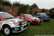 CARS IN THE CLAYDONS 2016 281