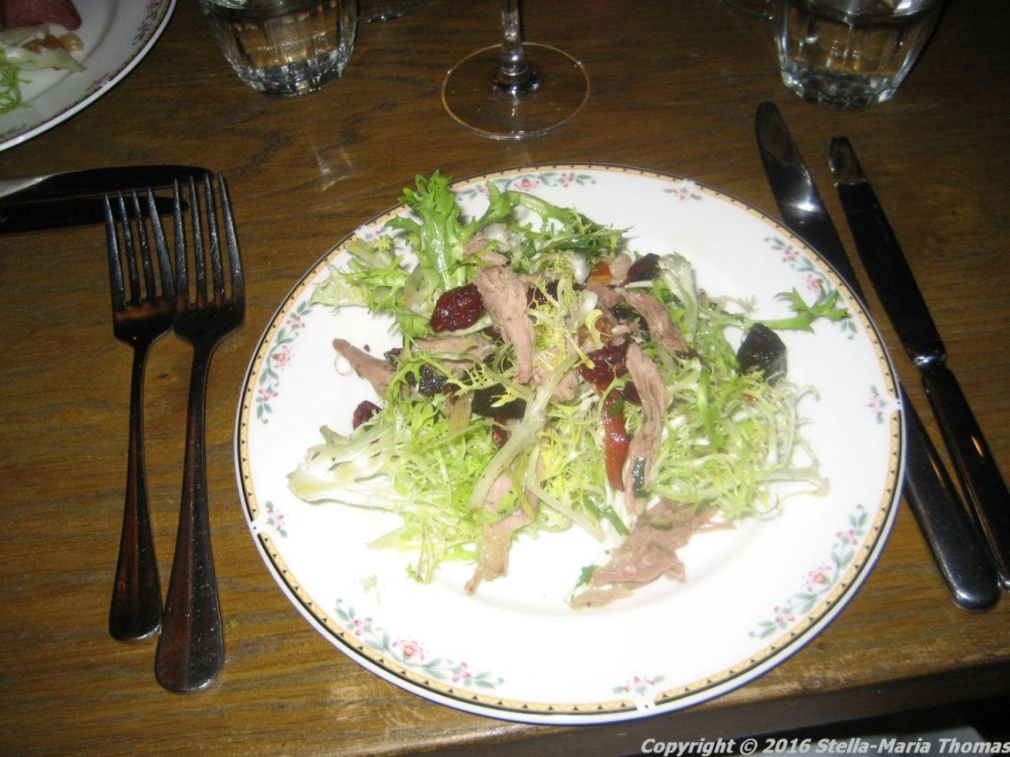 The Ashmolean Dining Room | shoe800.com