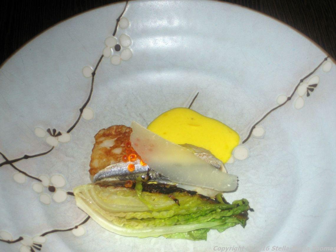 whites-october-2016-grilled-mackerel-scorched-lettuce-saffron-sauce-009
