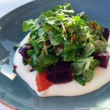 dachgarten-restaurant-reichstag-fjord-trout-and-sour-crea-with-horseradish-beetroot-lambs-lettuce-potato-bacon-dressing-berlin-006