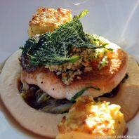 dachgarten-restaurant-reichstag-fried-pike-perch-malt-beer-savoy-cabbage-onion-tart-granny-smith-gremolata-celeriac-puree-dill-oil-berlin-009