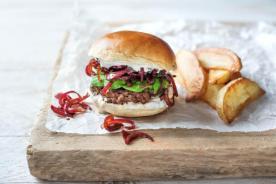 Food Box ksar-char-bagh-moroccan-beef-burger