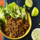 Food Box Mexican Dirty Rice