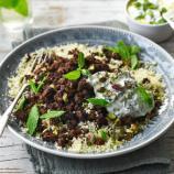 Food Box Quick Persian Lamb Couscous