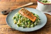 Food Box zahtar-salmon