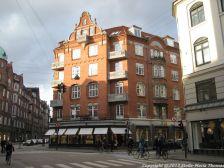COPENHAGEN, MARCH 025