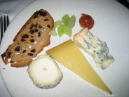 ROUX AT PARLIAMENT SQUARE, RIESLING WINE DINNER, CHEESE (COMTÉ, FOURME D_ AMBERT, SELLES-SUR-CHEZ) 009