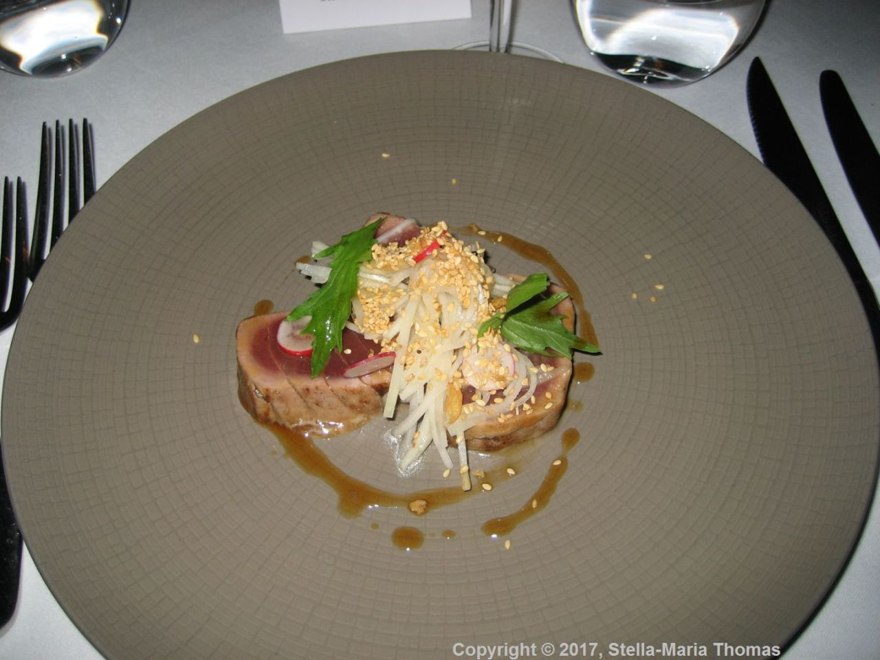 Food 2017 – Roux at Parliament Square, Riesling Wine Dinner