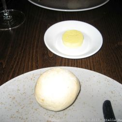 1884 DOCK STREET KITCHEN, BREAD ROLL AND BUTTER 007