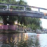 LONDON SHELL COMPANY 024