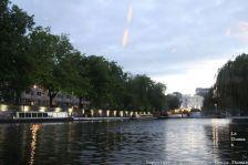 LONDON SHELL COMPANY 032