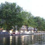 LONDON SHELL COMPANY 033