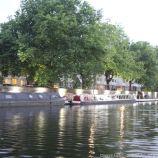 LONDON SHELL COMPANY 034