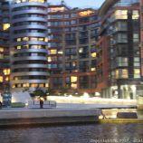 LONDON SHELL COMPANY 035