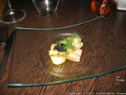 WHITES, JERSEY ROYAL, SMOKED EEL AND CAVIAR 008