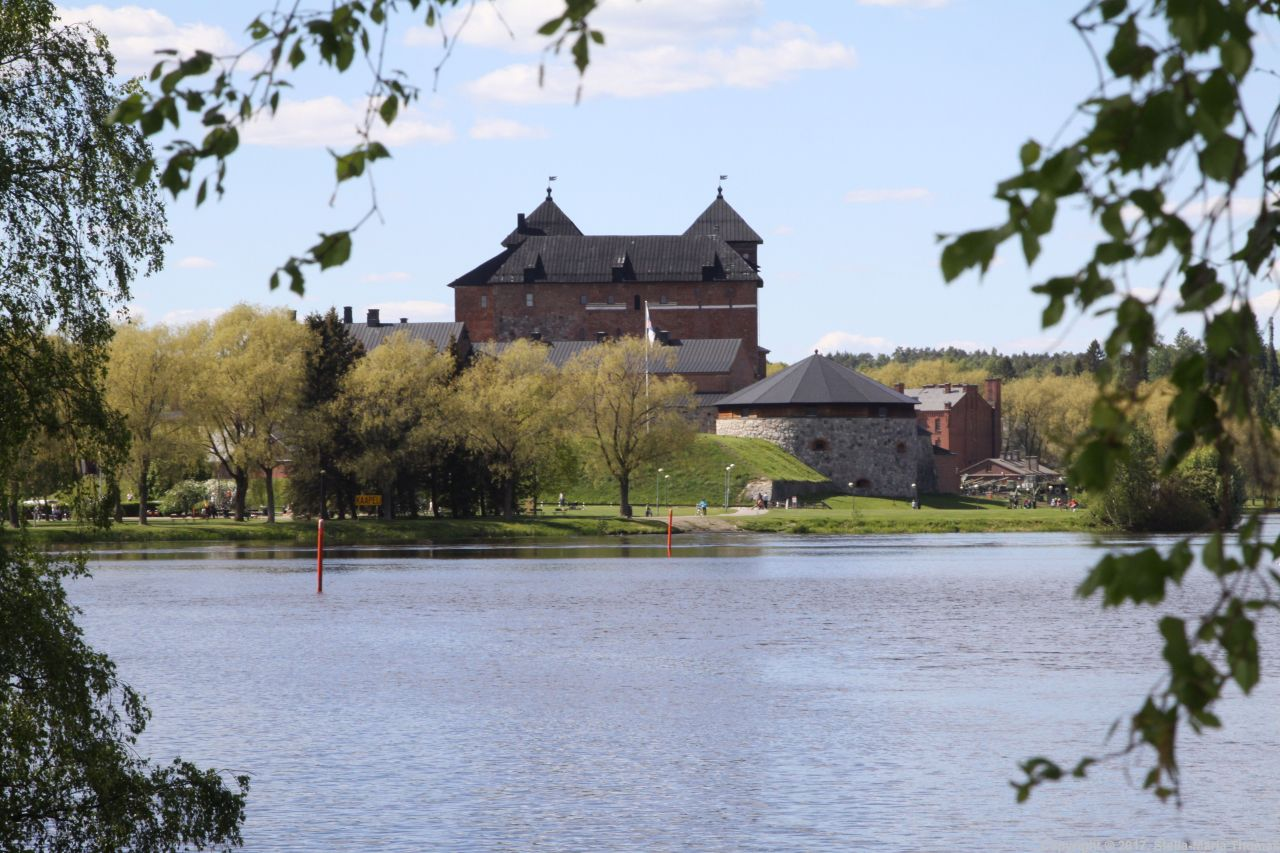 Food/Travel 2017 – Day 3, Hämeenlinna/Ahvenisto, Finland