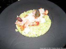 kdbyens-fiskebar-king-crab-seared-cauliflower-mead-and-wild-roses-004_34017679064_o