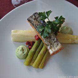 restaurant-piparkakkutalo-asparagus-with-smoked-salmon-007_35012364381_o