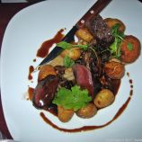 restaurant-piparkakkutalo-reindeer-sirloin-and-reindeer-croquette-served-with-roasted-potatoes-onion-pure-shiitake-mushrooms-and-dark-truffle-sauce-010_34298335534_o