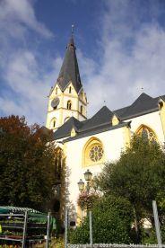 AHRWEILER SAINT LAWRENCE'S CHURCH 001